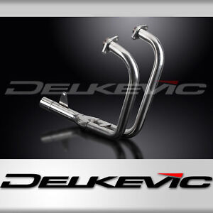 Honda CB500 SPORT 94-03 STAINLESS STEEL HEADER EXHAUST MANIFOLD DOWNPIPES