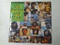 Sly Dunbar – Sly Wicked And Slick Vinyl LP 1979