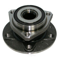 Axle Bearing and Hub Assembly-Premium Hubs Front Centric 400.33001