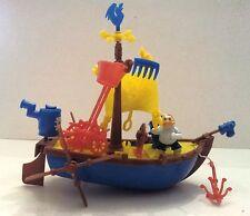 Gadget Topolino:  Tom su PP8 Boat * Walt Disney