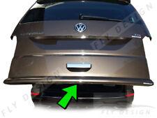 VW T5 V MULTIVAN 5 Handgriff Kofferraum TAILGATE Heck Hinten Klappe Haltegriff
