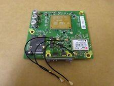 Tesla Model S X PCBA LTE Board Connectivity Ublox with Sim Card 1054968-01-B OEM