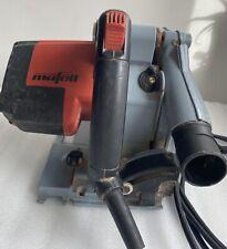Mafell Typ MT 55cc 230V, 1400W, 160mm Diameter Plunge Saw