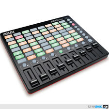 Akai APC Mini Controller inc. Ableton Live Lite