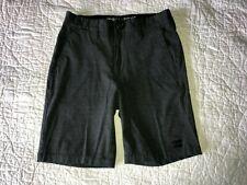 Boys BILLABONG Crossfire Submersibles Hybrid Shorts Size 23 Inches EUC!