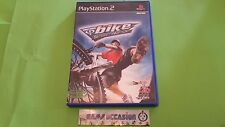 GRAVITY GAMES BIKE STREET VERT DIRT / PS2 PLAYSTATION 2 SONY PAL COMPLET