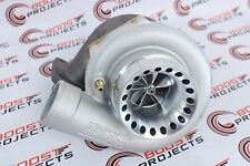Precision Turbo SP 6266 CEA Billet 735HP Journal Bearing T4 A/R .81 V Band