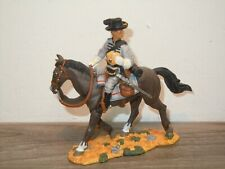 Toy Soldier on Horse - Britains 2003 - 176 *37776