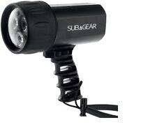 Tauchlampe Subgear Princeton Tec Shockwave LED