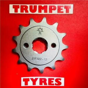 HONDA CRF150 F 03 - 17 FRONT SPROCKET 13 TOOTH 520 PITCH JTF327.13