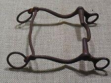 Antique Iron Horse Bit