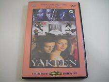 Dus (2005) + Yakeen (2005) - DVD Region Free | VGC | Bollywood | Hindi