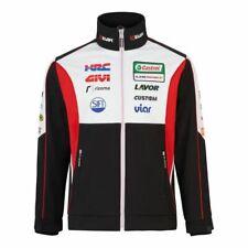 Official LCR Honda Team Soft-shell jacket - 20LCR-AJCC