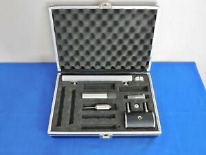 BROOKFIELD SSA21/13R SSA27/13R SSA28/13R RV VISCOMETER SMALL SAMPLE ADAPTER