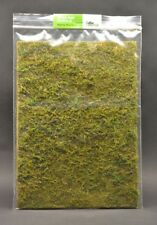 DioDump DD079-A Moss mat - diorama scenery ground cover approx. 23 x 33 cm