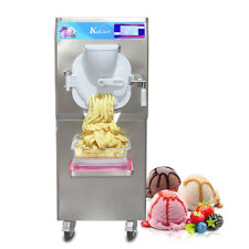Kolice Commercial Italian hard ice cream machine Gelato making machine