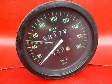 Tachometer für BMW R45 gebaut von 1978 bis 1985