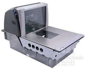 Datalogic Magellan 8500Xt Scanner/Scale, Model 8504 (Long)