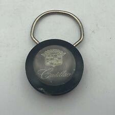 Vtg Cleverley Lockhart Cadillac Indianapolis Advertising Fob Keychain Car ()