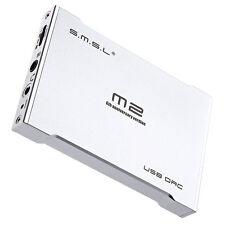 SMSL M2 Pro USB Decoder External Sound Card Headphone Amplifier AMP DAC