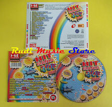 CD HIT MANIA ESTATE 2005 compilation TOMMY VEE MARTIN SOLVEIG no lp mc dvd(C14*)