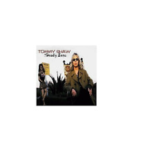 Tommy Shaw - 7 Deadly Zens - CD Zustand sehr gut
