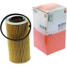 Original MAHLE Ölfilter OX 379D Oil Filter