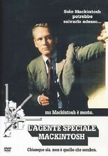 L' Agente Speciale Mackintosh (1973) DVD