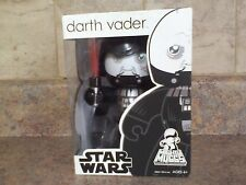 STAR WARS DARTH VADER MIGHTY MUGGS COLLECTIBLE FIGURINE