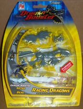 Dragon Booster release the Dragon Racing Artha & Beau figure mint on card