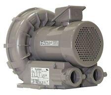 Vfz401a 7w Fuji Regenerative Blower 14 Hp 208 230460 Volts