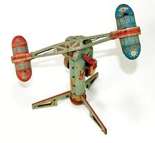 Batterie Toy Alps twirly whirly rocket ride
