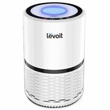 LEVOIT LV-H132 Purificateur d'air avec véritable filtre HEPA