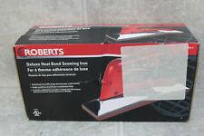 ROBERTS DELUXE HEAT BOND IRON CARPET IRON 10-282G-2