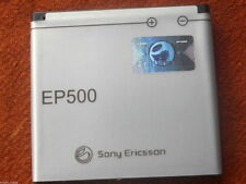 SONY ERICSSON EP500 BATTERY FOR XPERIA MINI PRO,VIVAZ,X8 and LIVE WALKMAN
