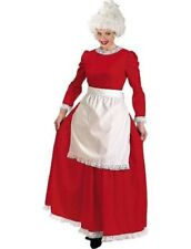 Mrs. Claus Christmas Charmer Womens Size 12-14 By Halco, On Sale!