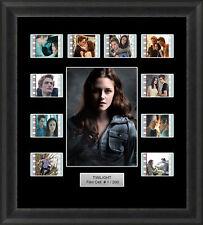 Twilight Bella Framed 35mm Film Cell Memorabilia Filmcells Movie Cell Presentati