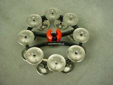 Rhythm Tech - Hat Trick G2 Hi Hat  drum set Tambourine