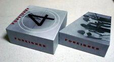 Foreigner 4 PROMO EMPTY BOX for jewel case, mini lp cd