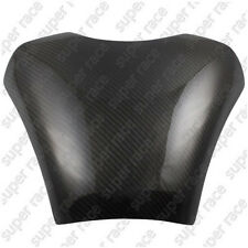 Real Carbon Fiber Fuel Gas Tank Protector Pad For Honda CBR600RR 2003-2006 04 05