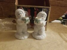 Nobel Hall Winter Tots Holiday Home Candle Holder