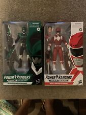 Lightning Collect