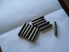 Afc 2200 or 2300 Carbon Arrow Point Outserts / Point Adapters - New Dozen