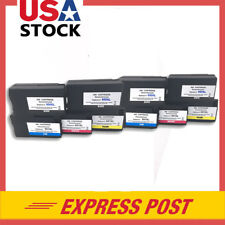 10PK For HP 950XL 951XL Ink Cartridge for Officejet Pro 8610 8615 8620 8625 8630