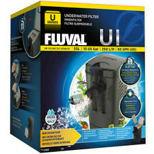 Fluval U1 Internal Aquarium Filter Fish Tank Freshwater Salt Water