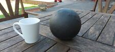More details for 32lb royal navy cannonball
