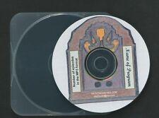 Fort Laramie mp3 cd otr radio western shows plus soft plastic case Raymond Burr