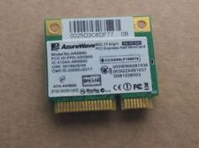 Scheda WiFi wireless board per Asus EEE PC 1001PX Atheros ATH-AR5B95 AZUREWAVE