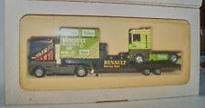 Verschiedene Albedo Modellautos LKW 1:87 / H0