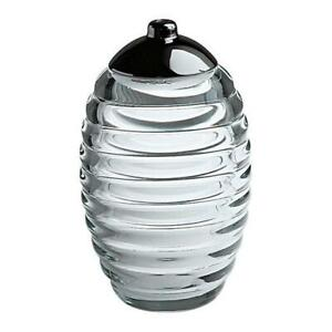 Sugar Jar Dispenser by Theo Williams for  Alessi NEW IN BOX OOP